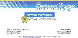 Havas Voyage Brossard