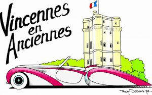 Logo Vincennes en anciennes