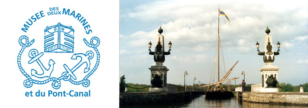 Musée des deux marines et du pont canal de Briare