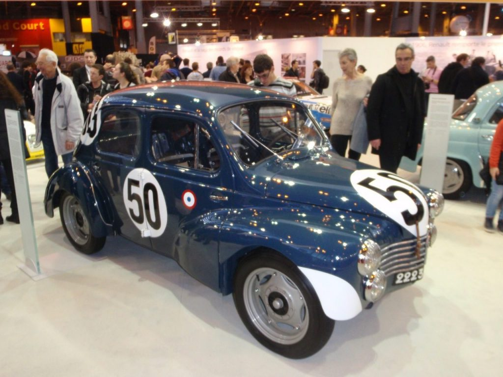 Renault quatre CV