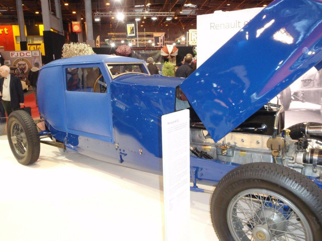 Renault 40 Cv