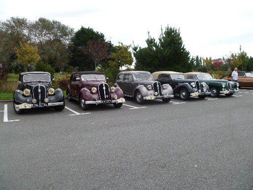 29 08 2015 suite 026 Rallye Club des Marques Août 2015, Saint Malo