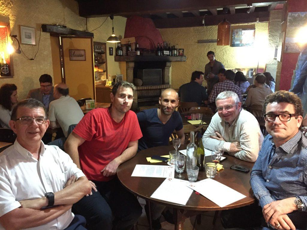 Club OSI France rendez vous mensuel juillet 2016