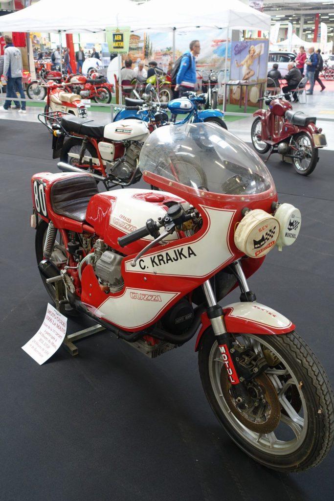 Automédon 2016 motos et autos