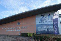 Amédée Bollée au Musée des 24 heures de la Sarthe