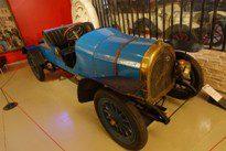 Les Bollée au Musée des 24 heures de la Sarthe bis