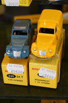 Bourse miniatures Miniauto45 2017 Orléans