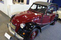 Rétromobile 2017 vente aux enchères Artcurial