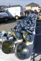 Bourse Auto Moto Sandillon