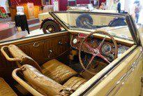 Les Bugatti de la vente OSENAT juin 2017