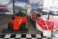 Sport Auto Museum Chatillon Coligny