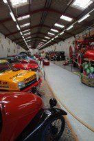 Musée Automobile de Bellenaves