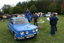 Concours d'état AMR45 Saint Maurice sur Fessard