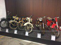 Inauguration Exposition temporaire septembre Auto Sport Museum