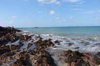 Hotchkiss sur la côte de Granit Rose