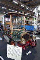 Automédon 2017 la carrosserie Française patrimoine et collection
