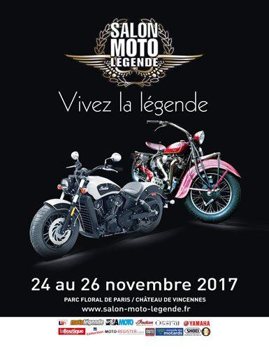 Ydral et le moteur d'Anatole Lardy à Moto légende 2017