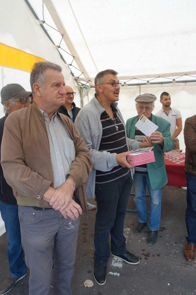 Rassemblement Chalette sur Loing octobre 2018