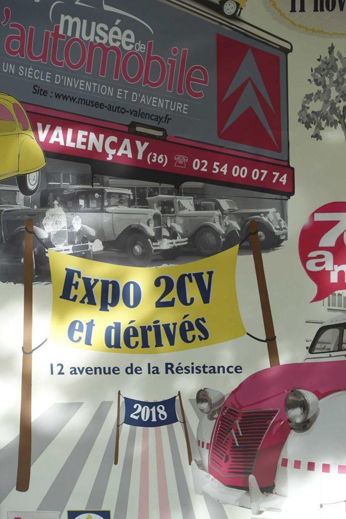 Rallye d'Automne octobre 2018 Hotchkiss 2