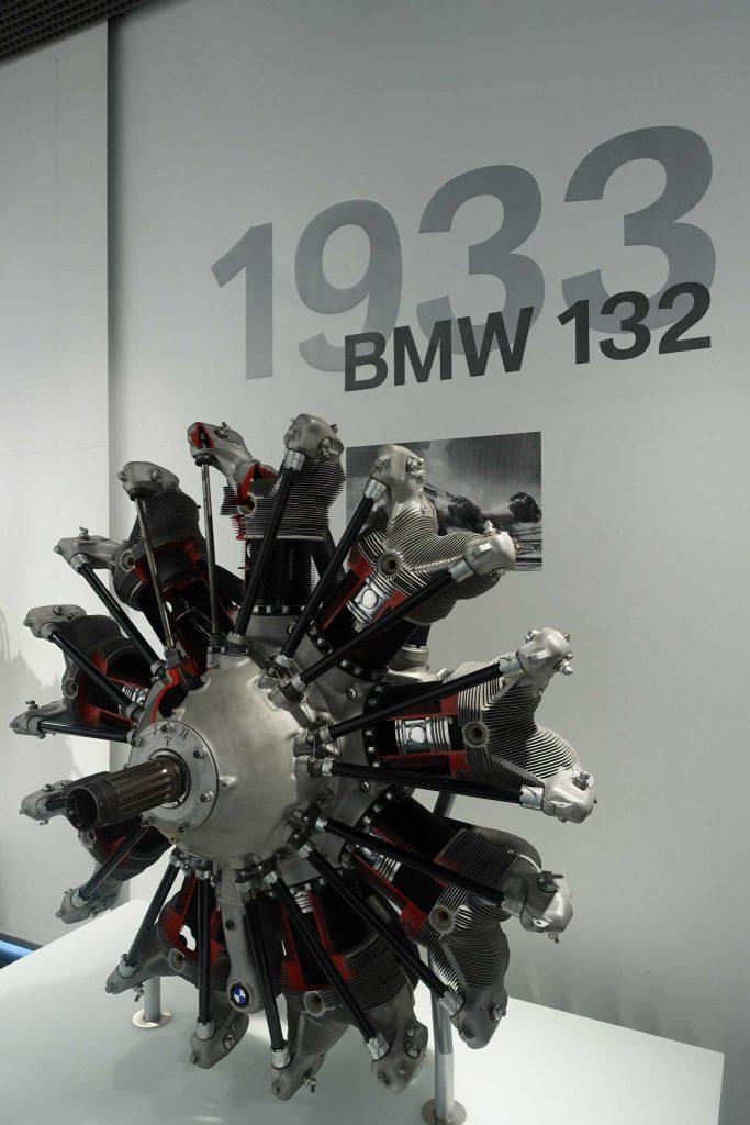 Musée BMW Munich