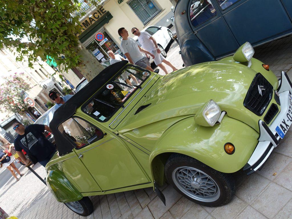 Rendez vous mensuel et tourisme en Dracénie juillet 2020